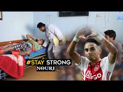 المغرب اليوم  - بالفيديو  ضجة في هولاندا لقيام مغربي بتحريك جسد عبد الحق النوري