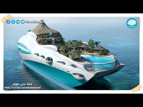 المغرب اليوم  - شاهد 10 قوارب فاخرة لا يقدر على امتلاكها سوى الأغنياء