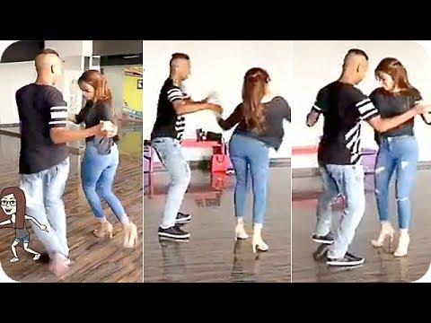 المغرب اليوم  - شاهد أسيل عمران ترقص السالسا بشكل رهيب