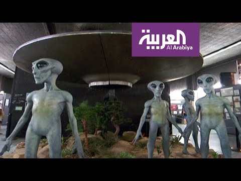 المغرب اليوم  - شاهد علماء يرجّحون وجود كائنات فضائية ترسل إشارات غريبة