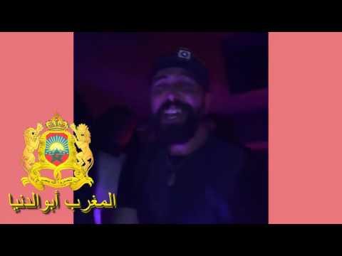 المغرب اليوم  - شاهد مدير الأعمال السابق لسعد لمجرد يُثير غضب المغاربة