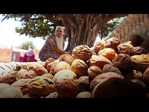 المغرب اليوم  - شاهد أسرار صناعة مواد التجميل المغربية