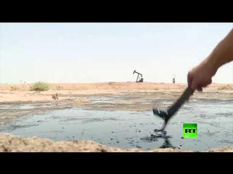 المغرب اليوم  - شاهد دمشق تستعيد أكثر من 40 بئرًا نفطية في الرقة