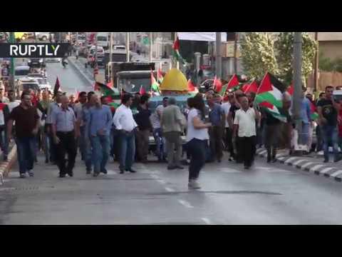 المغرب اليوم  - شاهد اشتباكات واعتقالات في بيت لحم