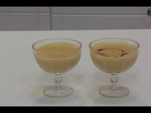 المغرب اليوم  - شاهد طريقة إعداد مهلبية بالكريم كراميل