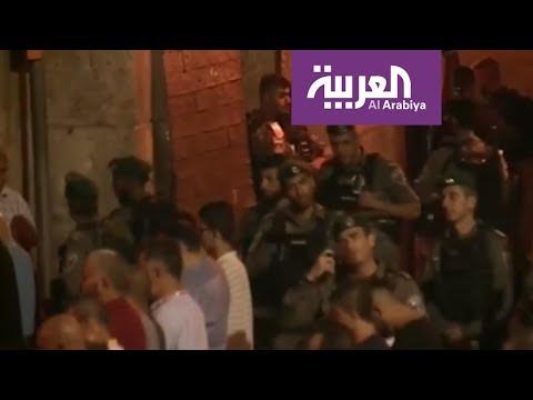 المغرب اليوم  - إسرائيل تغلق بابي العمود والساهرة في القدس الشرقية