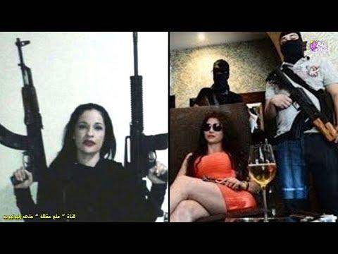 المغرب اليوم  - شاهد ملكة المحيط الهادئ أخطر 10 مجرمات في العالم