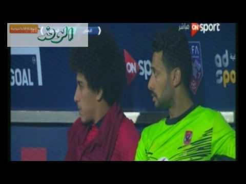 المغرب اليوم  - شاهد الهدف الأول للفيصلي في النادي الأهلي