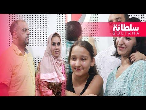 المغرب اليوم  - شاهد لبنى وتوفيق في مواجهة إبتسام وحميد