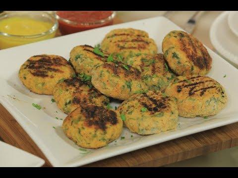 المغرب اليوم  - شاهد طريقة إعداد ومقادير برغر دجاج