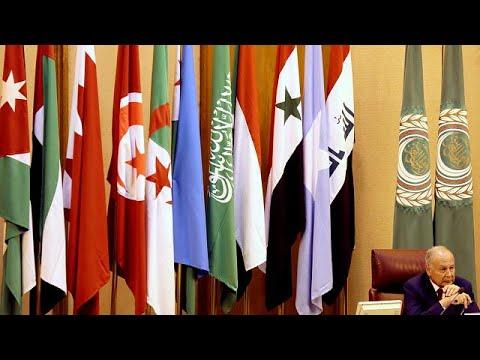 المغرب اليوم  - شاهد جامعة الدول العربية تحذر من حرب دينية مع إسرائيل