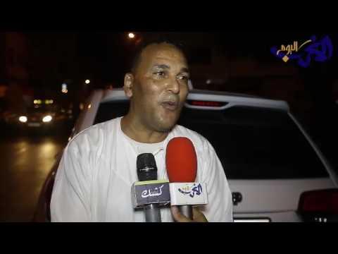 المغرب اليوم  - شاهد وفاة أسطورة كرة القدم المغربي عبد المجيد الظلمي