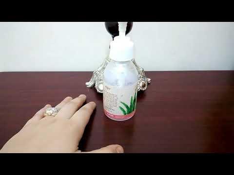 المغرب اليوم  - بالفيديو  استخدامات جل الصبار للبشرة وتقوية الشعر