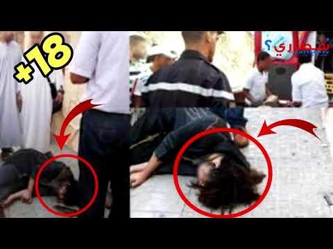 المغرب اليوم  - بالفيديو  انتحار فتاة مغربية لزواج عشيقها من صديقتها المقربة