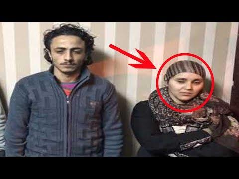 المغرب اليوم  - شاهد عروس تقتل والدها بمساعدة خطيبها قبل رمي جثّته في الصرف الصحي