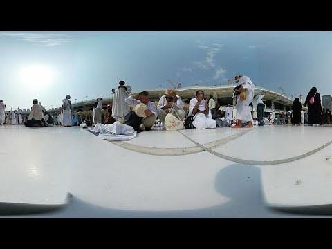 المغرب اليوم  - شاهد السعودية تفتح معبر سلوى للحجاج القطريين