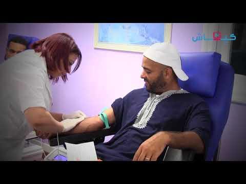 المغرب اليوم  - شاهد زحام على مركز طبي في الدار البيضاء