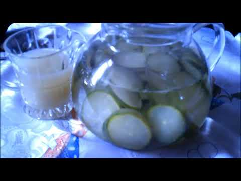 المغرب اليوم  - شاهد مشروب صحي لتخسيس البطن والتخلص من الدهون