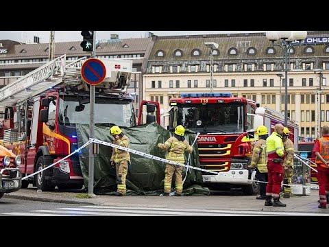 المغرب اليوم  - مقتل شخصين وجرح ستة آخرين في عملية طعن في مدينة توركو الفنلندية