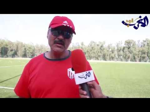 المغرب اليوم  - الصحابي يكشف عن مستقبل فريق المغرب التطواني خلال الموسم الكروي الجديد