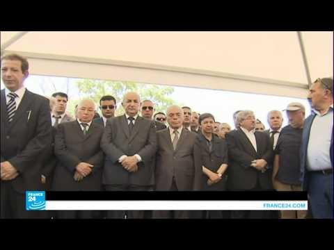 المغرب اليوم  - تعديل حكومي في الجزائر 3 وزراء جدد في حكومة أويحيى