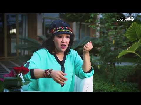 المغرب اليوم  - الفنانة الأمازيغية عائشة تاشينويت ترد على منتقدي أغنيتها الأخيرة