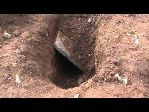 المغرب اليوم  - مفاجأة لعلماء أميركيين حاولوا تصوير عذاب القبر