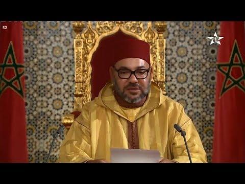 المغرب اليوم  - محمد السادس يؤكد إيمانه بأن المال لا يدوم