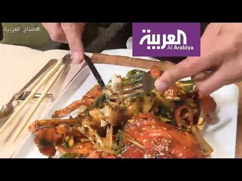 المغرب اليوم  - شاهد الشمس المقليّ أبرز وأشهى أطباق هونغ كونغ