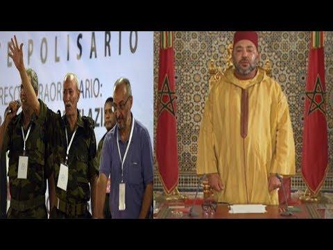 المغرب اليوم  - شاهد قيادات البوليساريو تطالب الأمين العام للأمم المتحدة بالتدخل