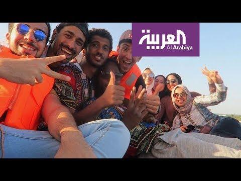 المغرب اليوم  - شاهد مبادرة شبابية لنشر ثقافة السفر والتطوع