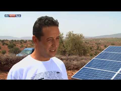 المغرب اليوم  - إقبال على استخدام الطاقة الشمسية في المغرب