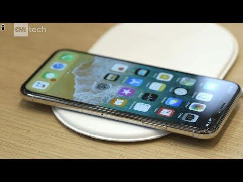 المغرب اليوم  - شاهد نظرة أولية على هاتف iphone x الجديد
