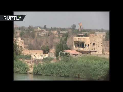 المغرب اليوم  - شاهد المواجهات التي خاضها الجيش السوري لاستعادة السيطرة على البغيلية