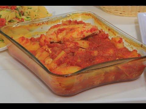 المغرب اليوم  - شاهد وصفة يخني الدجاج بالبطاطس المدهش