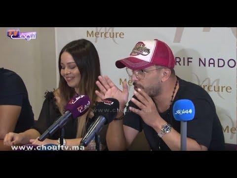 المغرب اليوم  - شاهد حاتم عمور يرفض تلقيب سعد لمجرد بـالعالمي