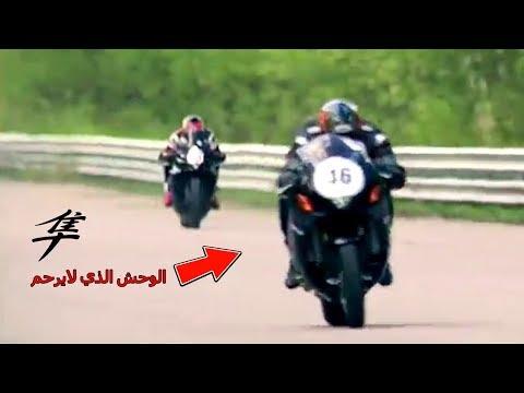 المغرب اليوم  - شاهد سباق قوي بين دباب سوزوكي وهايبوزا ونيسان جي تي أر