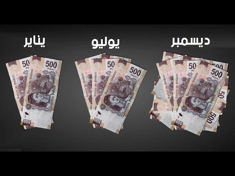 المغرب اليوم  - حيل غريبة يفعلها اليابانيون لأدخار الكثير من المال