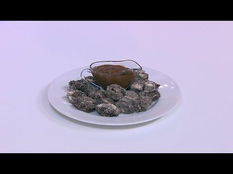 المغرب اليوم  - شاهد طريقة إعداد دونتس الشوكولاتة