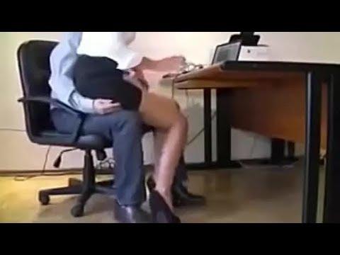 المغرب اليوم  - بالفيديو كيف قام الوزير باستدراج كاتبته الخاصة إلى مكتبه