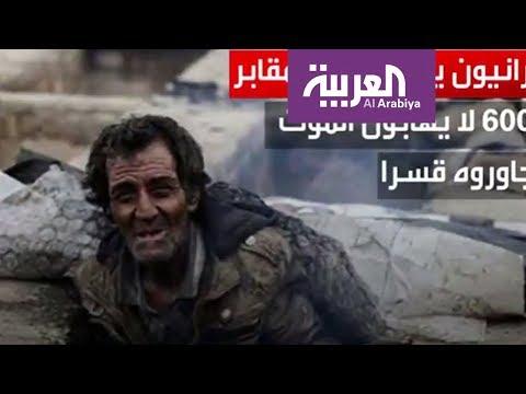 المغرب اليوم  - شاهد الفقر في إيران يدفع المعدمين إلى النوم في المقابر
