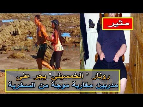 المغرب اليوم  - شاهد هيرفي رينارد يحافظ على قوام جسمه بخلاف المحليين