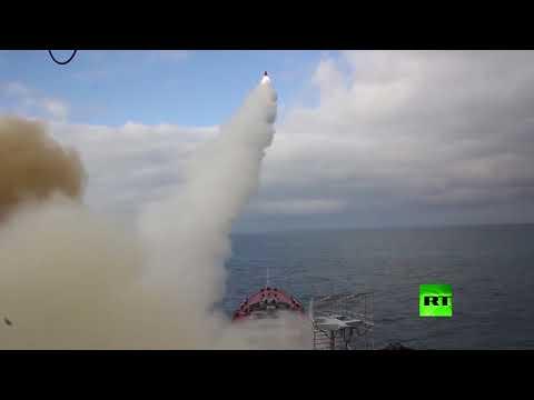 المغرب اليوم  - شاهد روسيا تكشف عن صاروخ مجنح يزن 7 أطنان