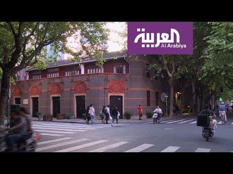 المغرب اليوم  - بالفيديو  جولة في متحف شنغهاي للفنون