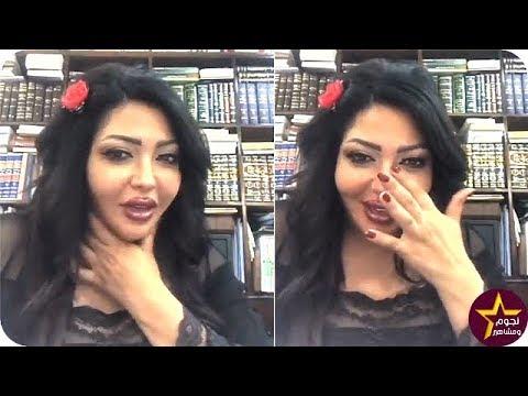 المغرب اليوم  - شاهد النجمة مونيا الكويتية تتحدّث عن زواجها