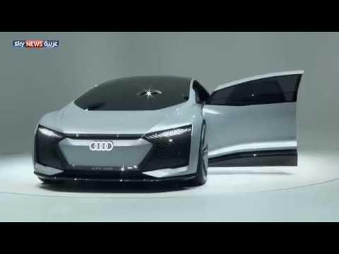 المغرب اليوم  - شاهد تصاميم مذهلة في معرض فرانكفورت للسيارات