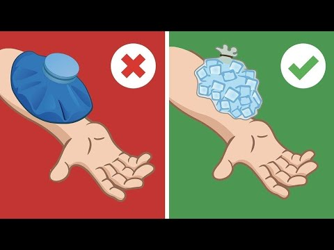 المغرب اليوم  - شاهد 10 نصائح صحيحة للتصرّف في حالات الطوارئ