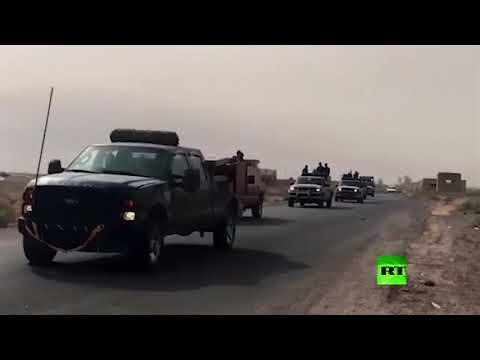 المغرب اليوم  - شاهد الجيش العراقي يستكمل الصفحة الأولى من عملية تحرير الحويجة