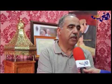 المغرب اليوم  - محمد عذاب يتحدث عن المعرض المغربي للخشب