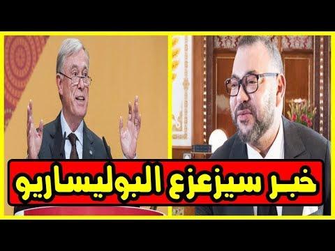 المغرب اليوم  - بالفيديو  هورست كولر يزور مدينة العيون في تشرين الأول
